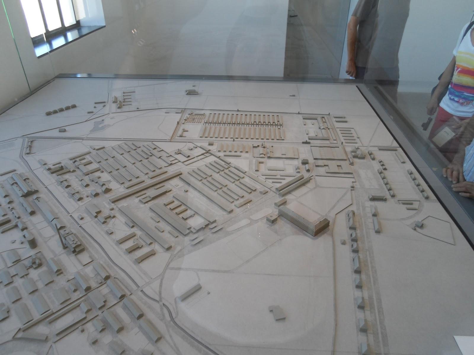 Una historia por contar campo de concentraci n de dachau - Como vallar un campo ...
