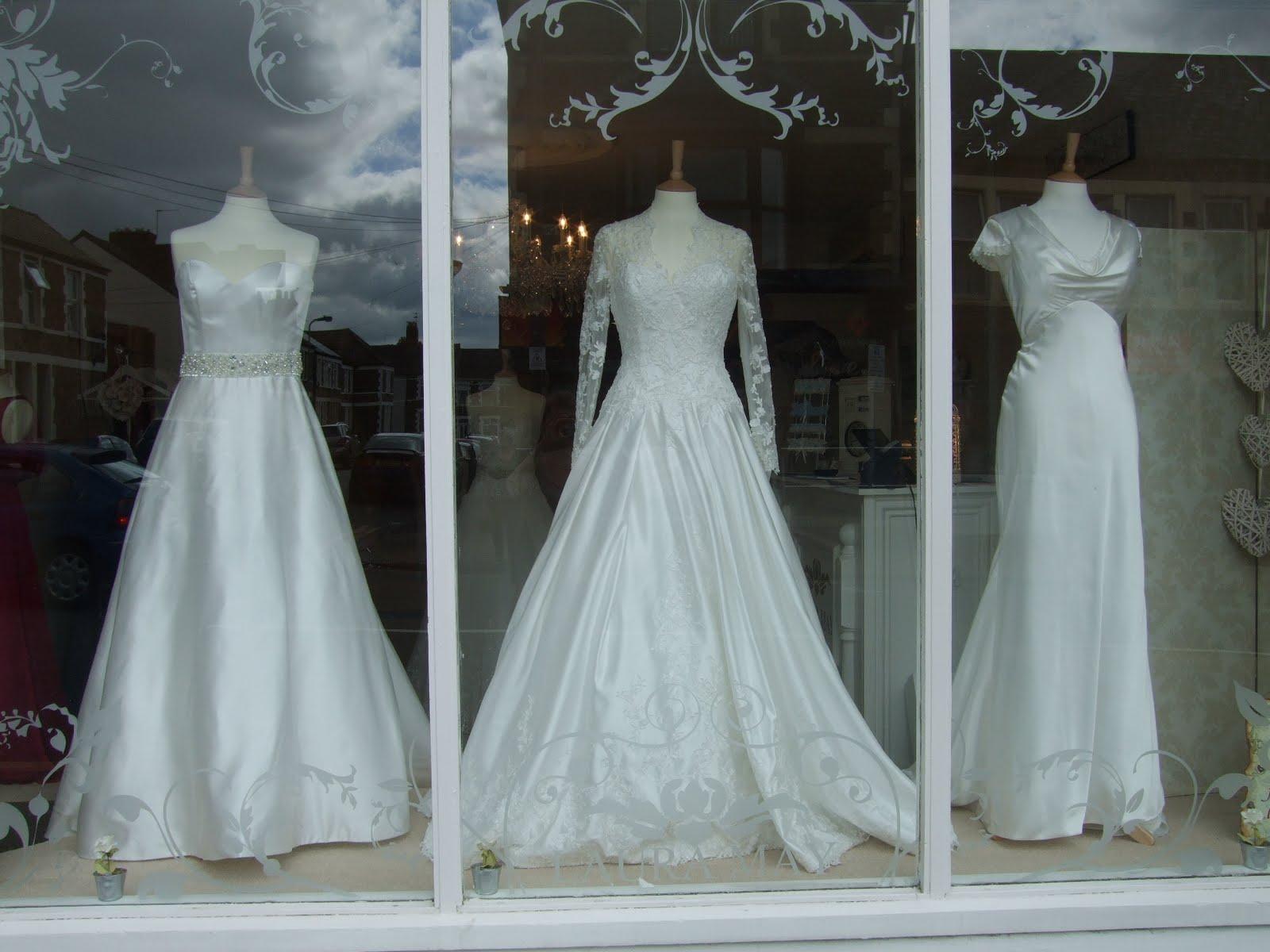 Laura May Bridal