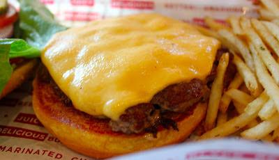 new restaurant opening: smashburger debuts in la!