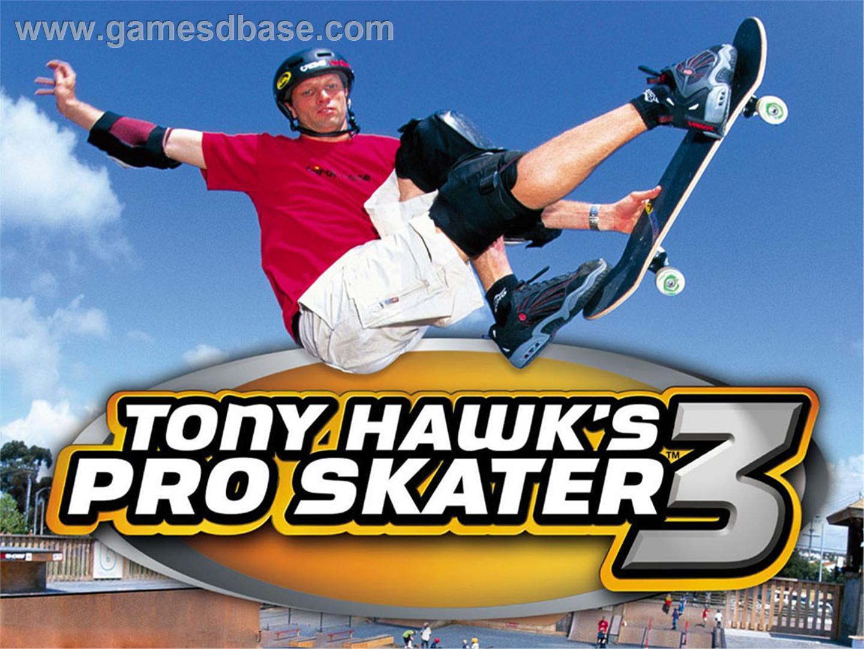 todos tipos de juegos tony hawk pro skater