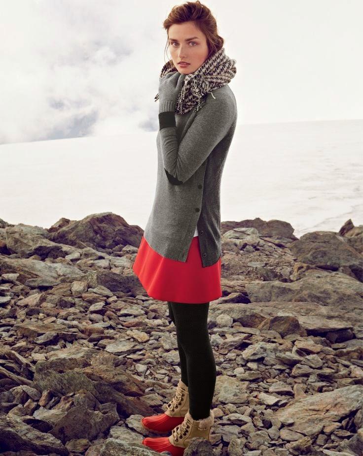 ARAÑA TEJE TEJE: scarf originalisimaa