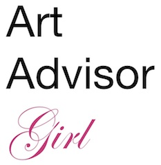 Art Advisor Girl