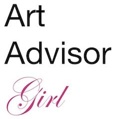 Art Advisor Girl