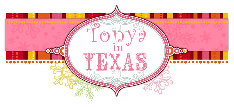 Tonya In Texas