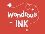 Wondrous Ink logo