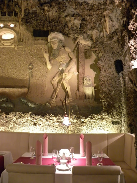 Restaurant Triton Prague