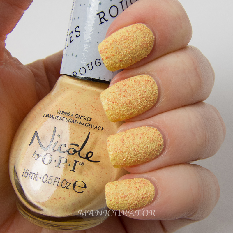 Nicole_by_OPI_Roughles_Spring_2014_Texture_Sand_In_My_Shoe