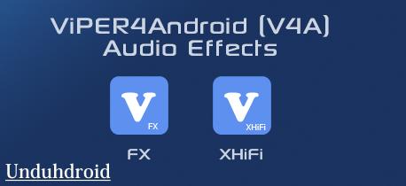 Tingkatkan Kualitas Musik Android Dengan ViperFX
