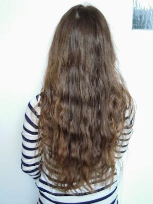 Aktualizacja włosów KWIECIEŃ 2015