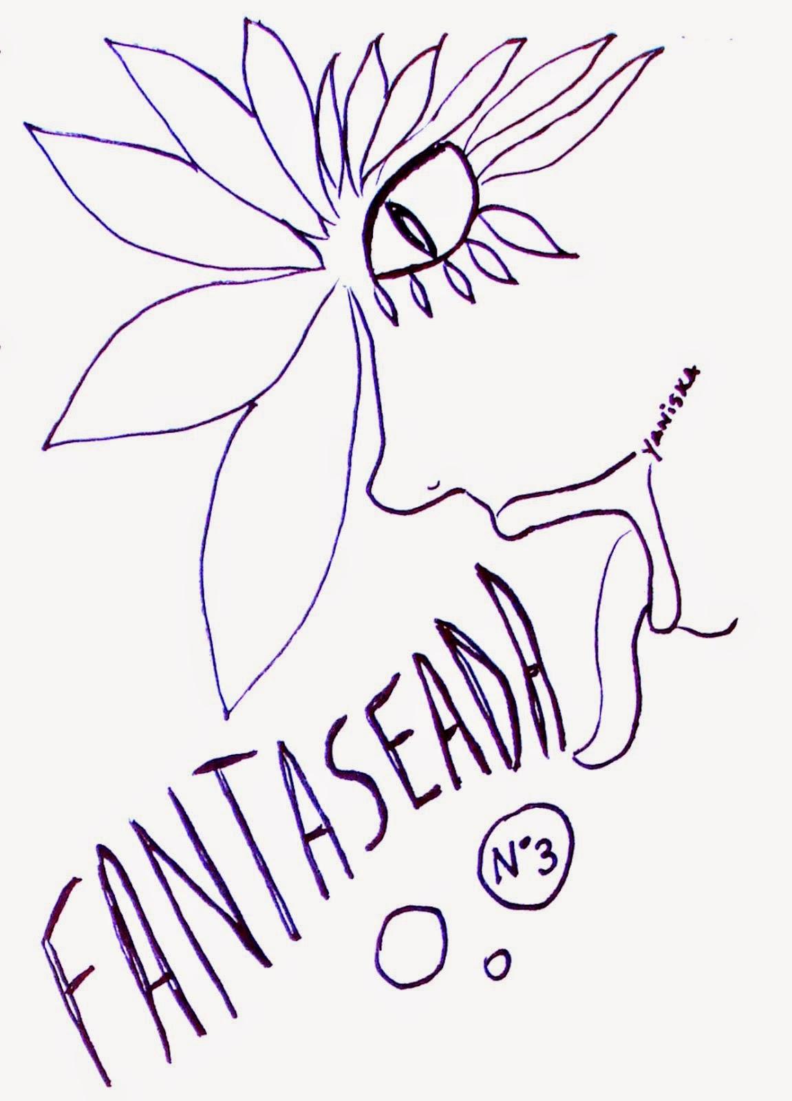 Fantaseada 3