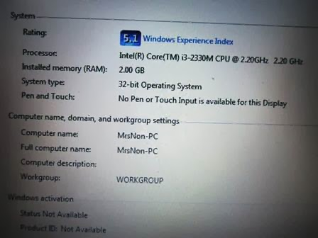 how to locate which drive windows is installed