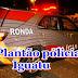 Aposentado morre vítima de acidente de trânsito em Iguatu