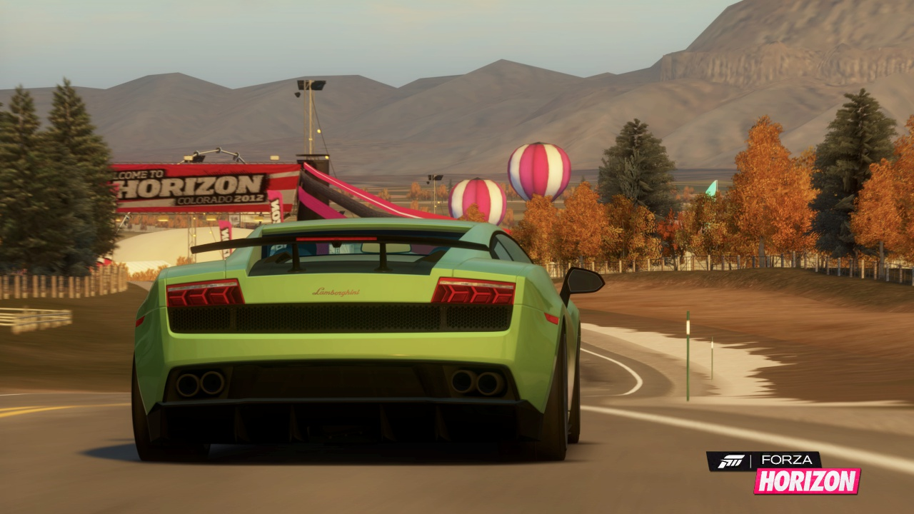 Xtream Gaming Nation 2011 Lamborghini Gallardo Lp570 4 Superleggera