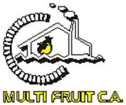 Procesadora de Frutas Multifruit