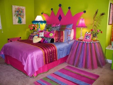 Princess Room Decor Home Decoration