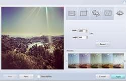 Free Download Vintager 2014 Special Effects Photo Creator