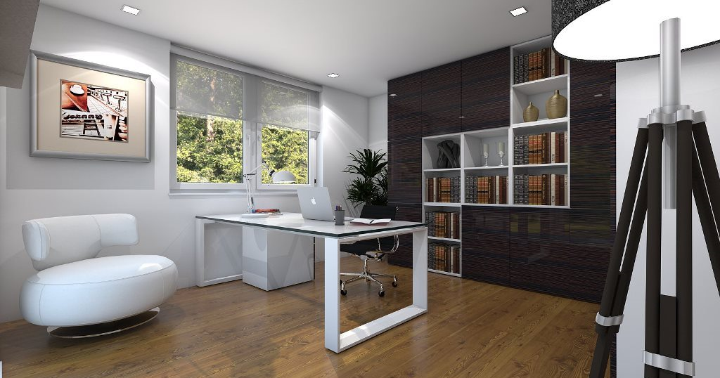 gallery of j dias cozinhas escrit rios modernos escritorios para casas with escritorios modernos para casa - Escritorios Modernos