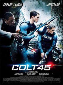 Colt 45 2014 Online Gratis Subtitrat