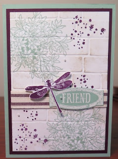 Awsomely Artistic Zena Kennedy independent Stampin Up demonstrator
