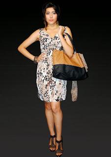 Ornella Gunesekere short dress