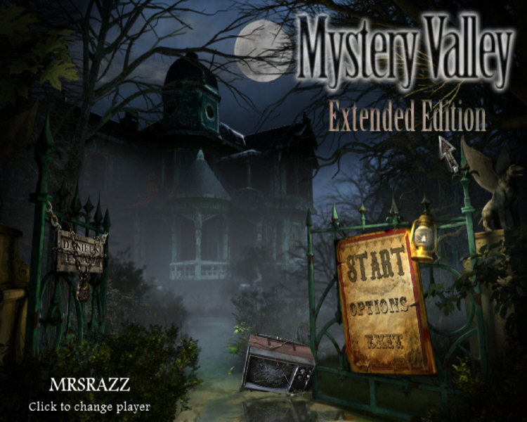 Mystery Valley – Extended Edition-NEW HOG [AllSmartGames]
