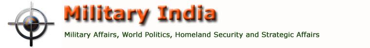Military India
