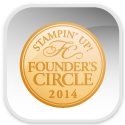 Because of you!  I made Founders Circle