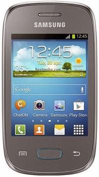 Harga Samsung Galaxy Y Neo Duos S5312