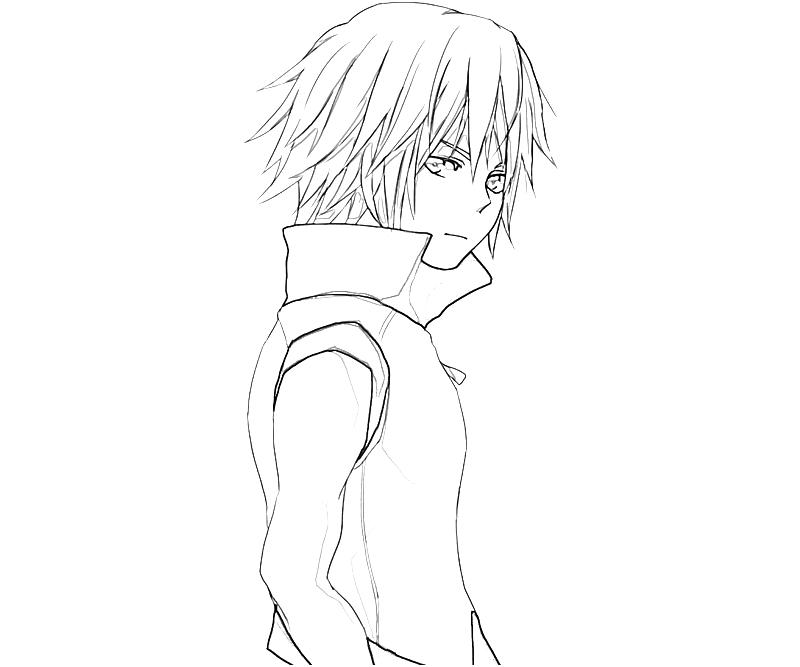 10-riku-kingdom-hearts-characters-coloring-pages