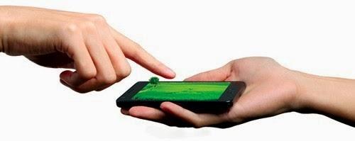 Mobile Marketing: Lựa chọn xu thế