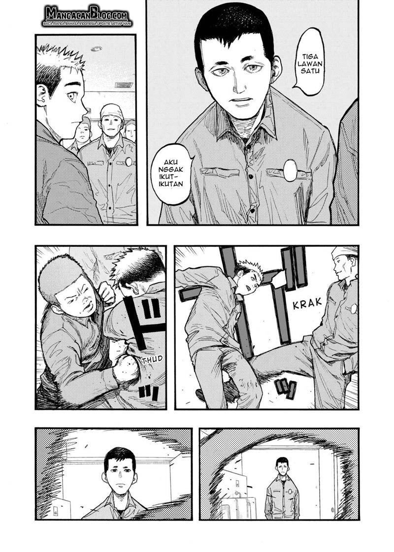 Dilarang COPAS - situs resmi www.mangacanblog.com - Komik ajin 028 - dinding 29 Indonesia ajin 028 - dinding Terbaru 27|Baca Manga Komik Indonesia|Mangacan