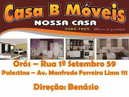 CASAS B MOVEIS