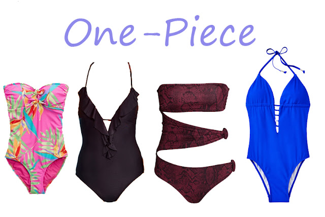 Favorite one pieces
