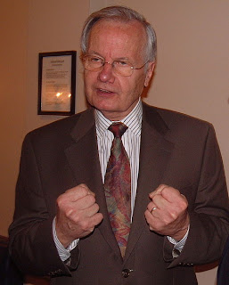 Bill Moyers May 2005