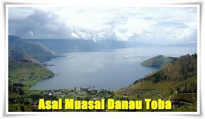 Asal Muasal Danau Toba Cerita Rakyat Sumatera Utara