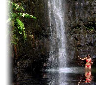 Exotic Places Hawaii Vacations