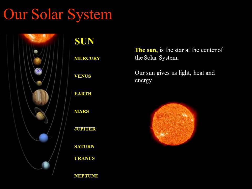 solar system web - photo #43