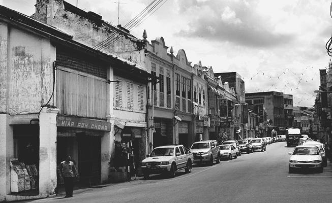 Kuala Lipis Bandar Lama