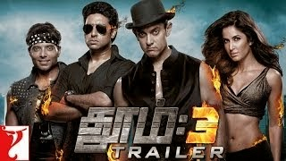 DHOOM:3 Full MovieTrailer – TAMIL Watch Online For Free Download – Aamir Khan | Abhishek Bachchan | Katrina Kaif | Uday Chopra