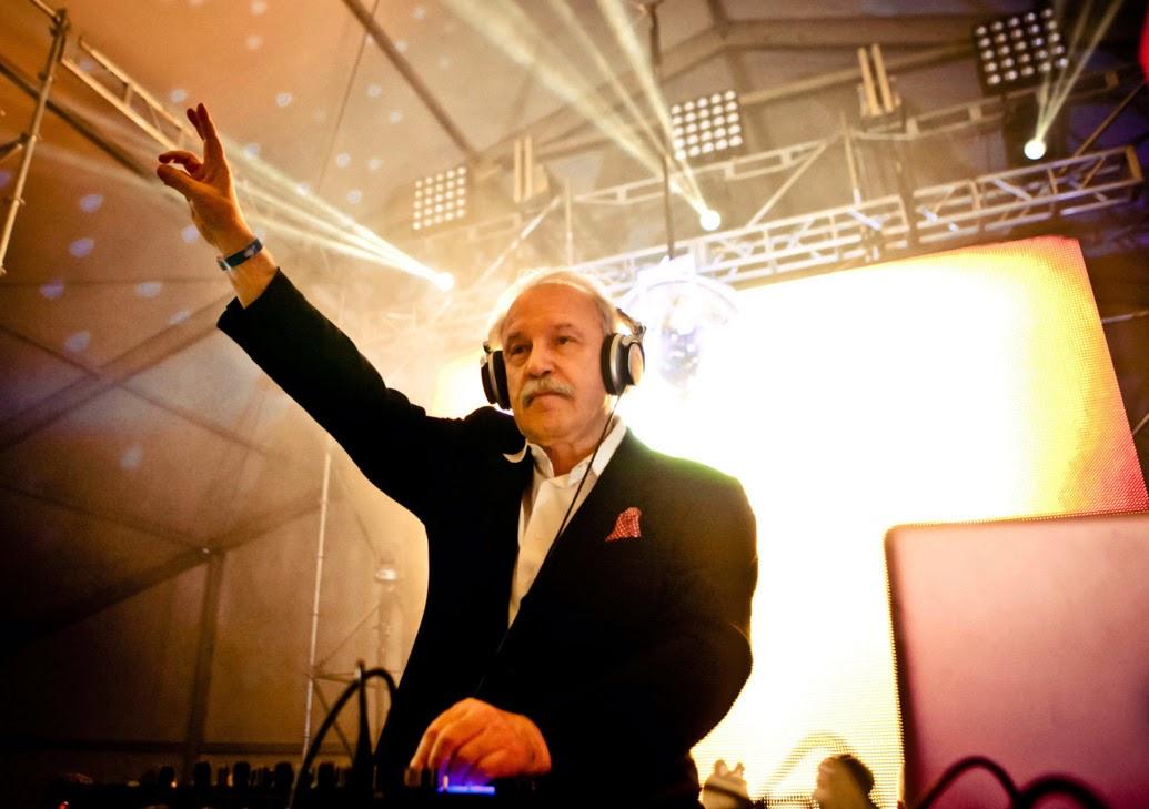 Giorgio Moroder FMFA 2015