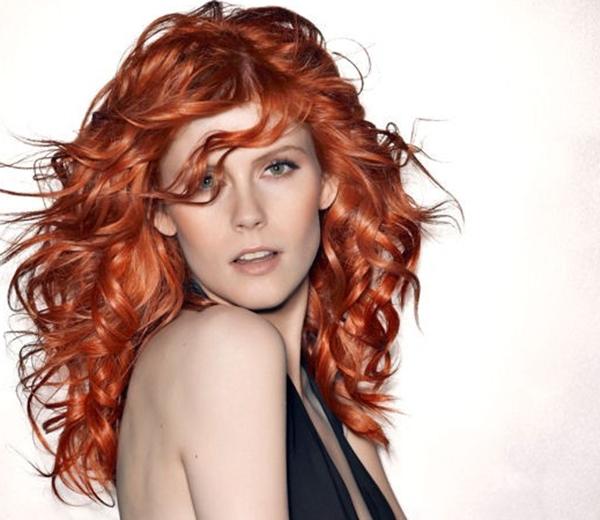 página web xxx cabello rojo