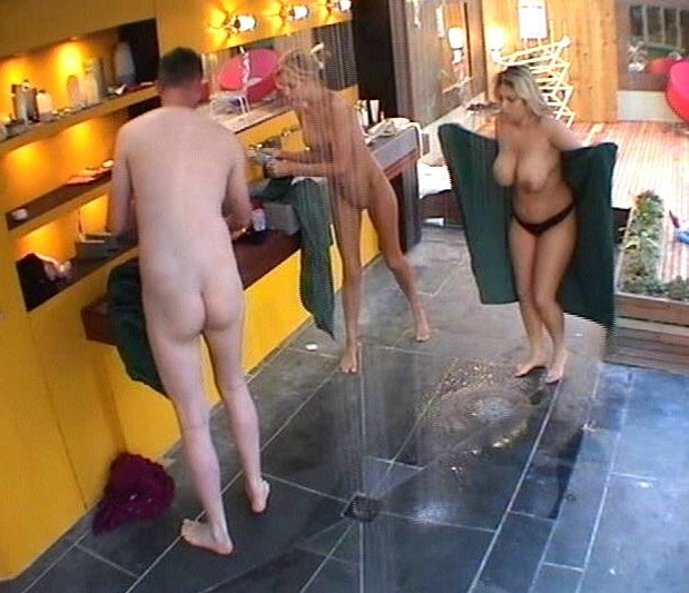 Big Brother Naked Show