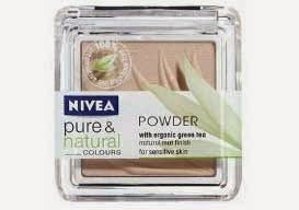 Nivea Pure & Natural