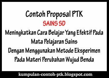 Read more on Contoh proposal ptk pusat ptk (penelitian tindakan kelas ...
