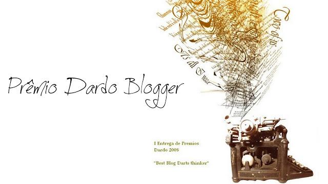 Prêmio Dardo Bloggers