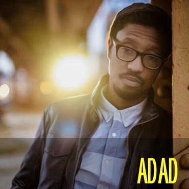 Featured Artist: ADaD