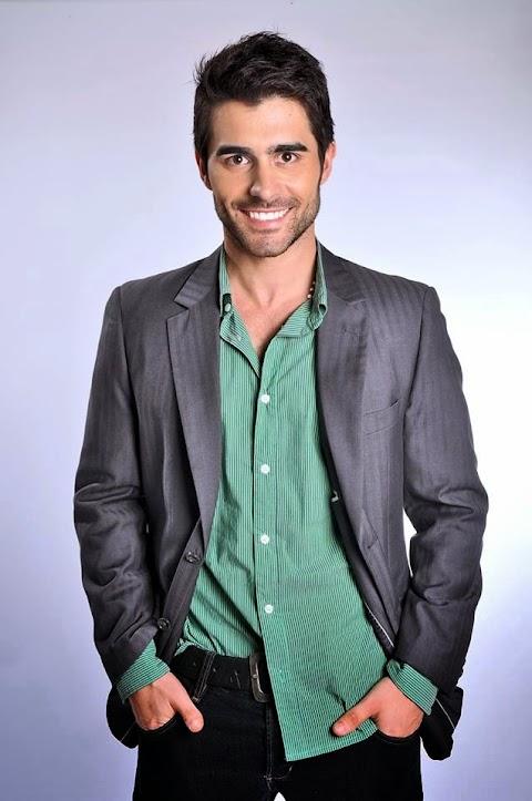 Brasil es Mister Model International Pageant 2013