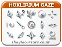Hoxlirium Gaze - masoomyf.blogspot.com