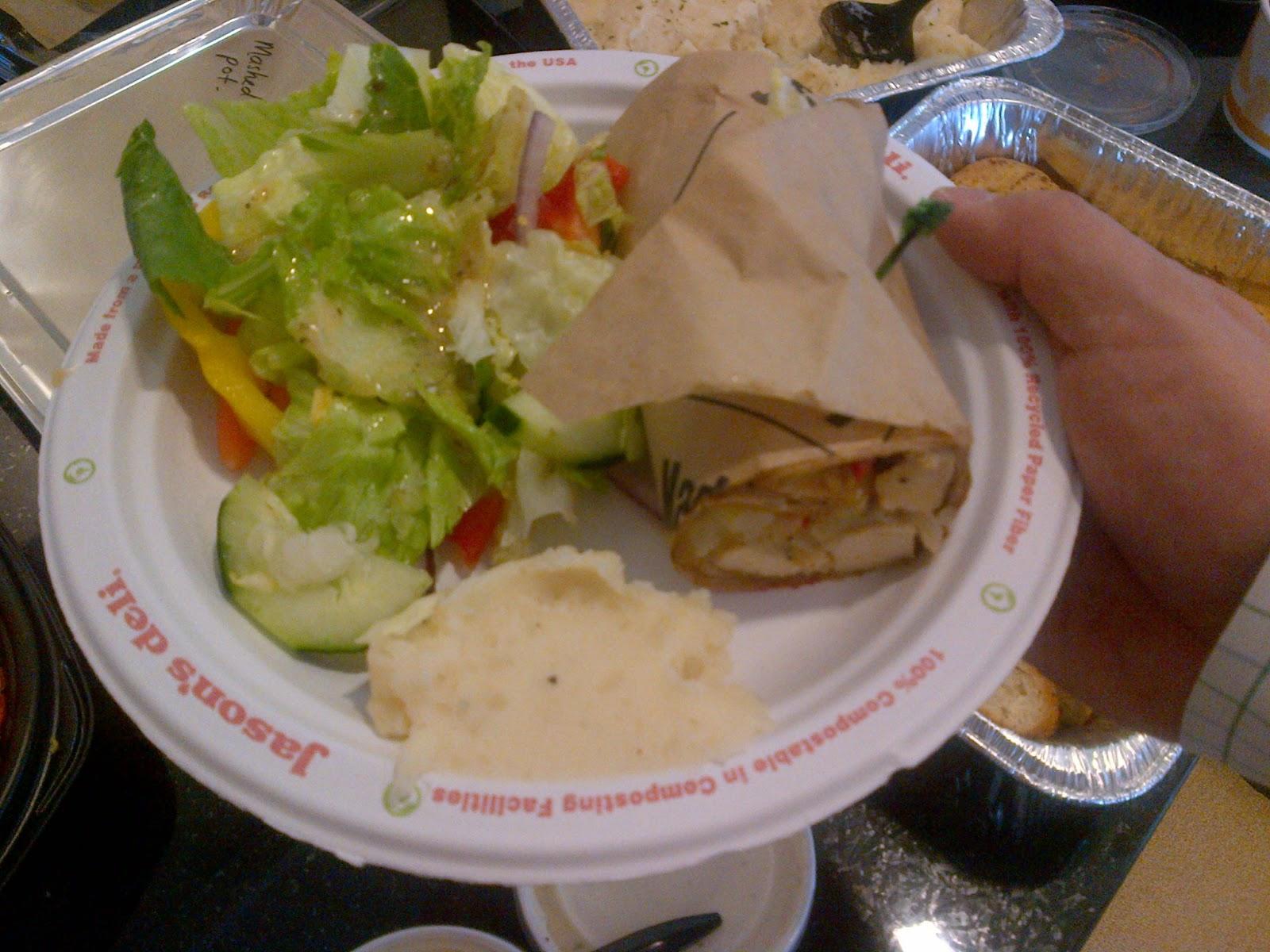 Jason\'s Deli Catering, Houston, TX | Chungry