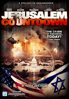 Jerusalem Countdown (2011) online y gratis